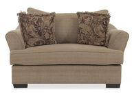 Michael Nicholas Designs Garland Upholstery Chair