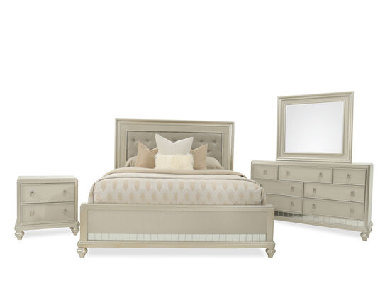 Samuel Lawrence Diva Queen Bed Suite