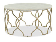Hooker Melange Corrina Cocktail Table