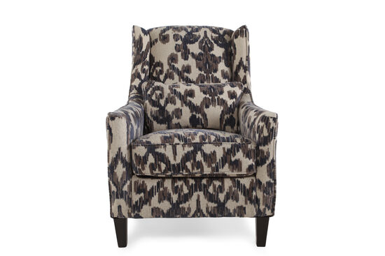 Ashley Owensbe Smoke Accent Chair