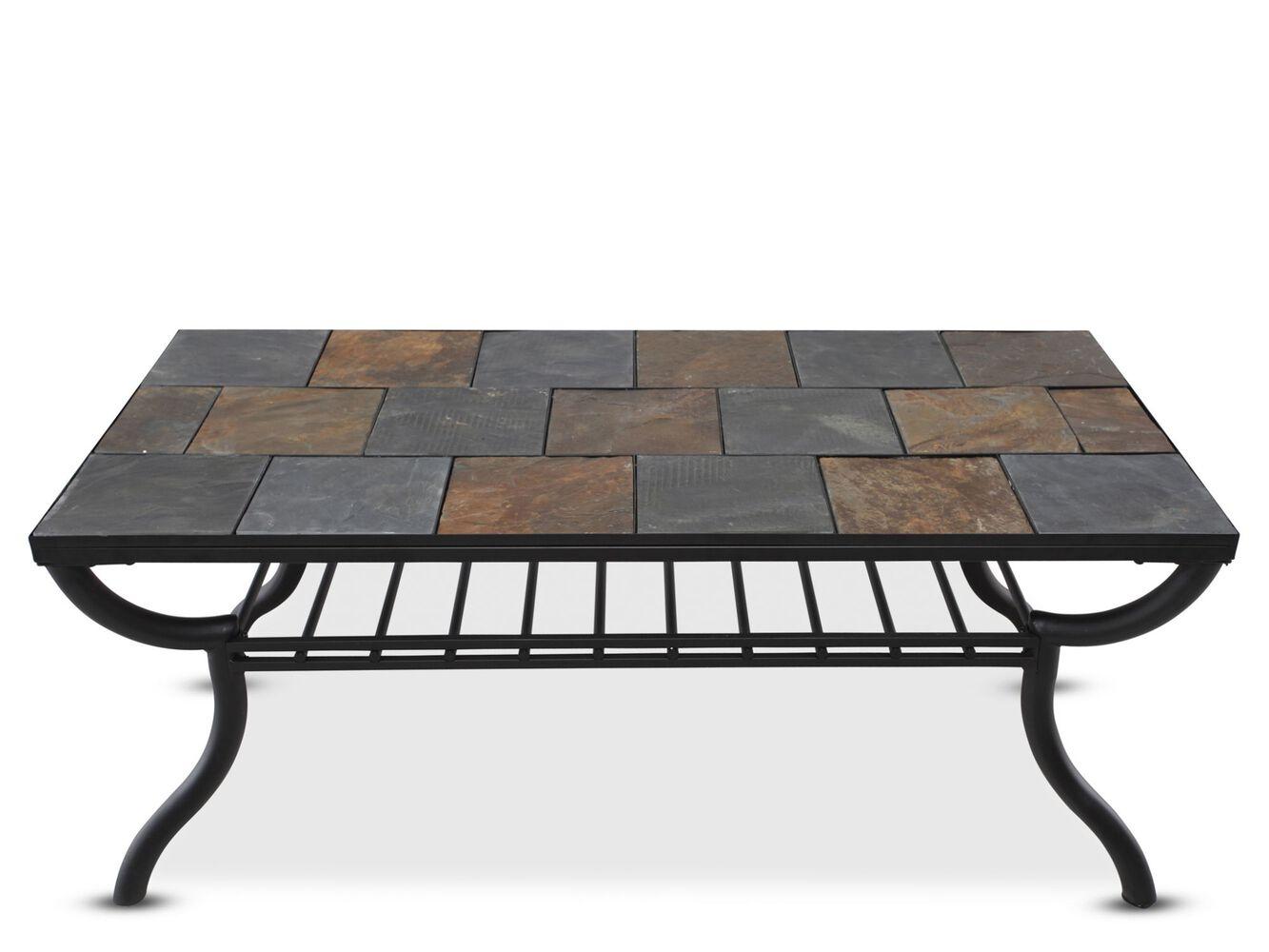 Brilliant Ashley Antigo Coffee Table Rascalartsnyc Beatyapartments Chair Design Images Beatyapartmentscom