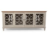 Universal Moderne Muse 76 Inch Entertainment Console