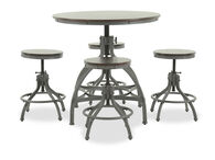 Ashley Odium Counter Table and Stool Set
