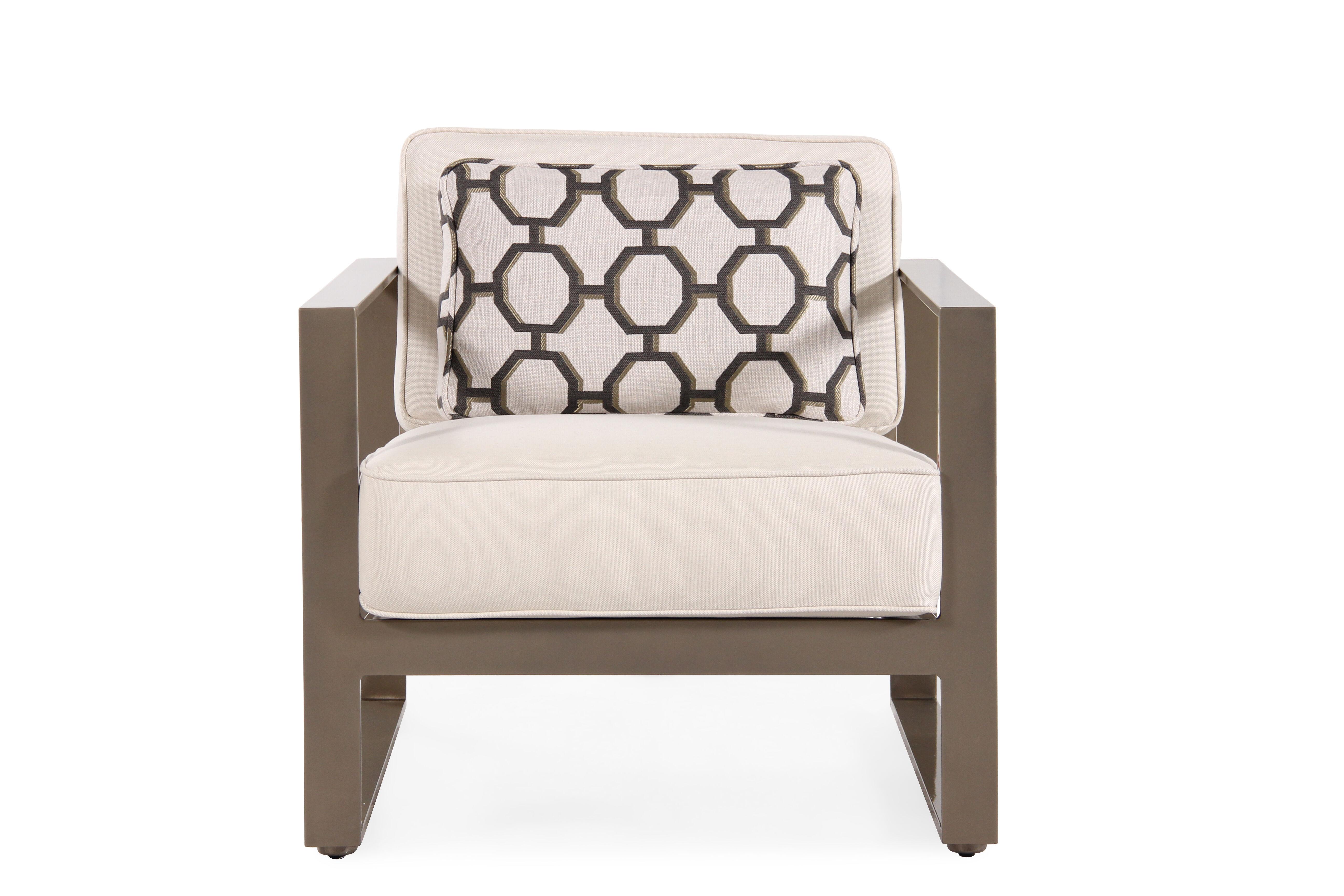 Castelle Park Place Lounge Chair