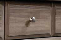 "33"" Contemporary Beveled Dresser in Diamond Ash"