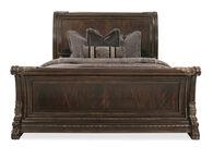 A.R.T. Furniture Gables Queen Sleigh Bed