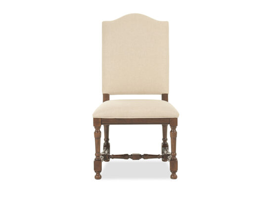 Universal Pair of Proximity Side Chairs