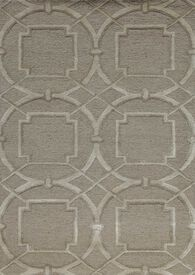 Lb Rugs|Taq-234 (ja)|Hand Tufted Wool/viscose 5' X 8'|Rugs