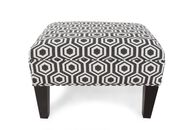 Broyhill Evie Personalities Ottoman