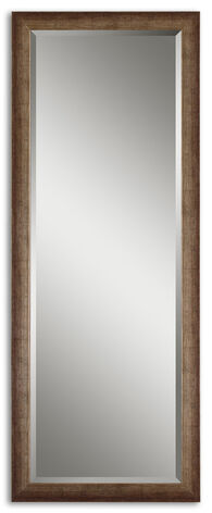 Uttermost Lawrence Antique Silver Mirror