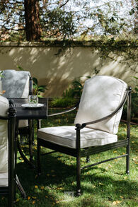 World Source Julian Patio Dining Chair