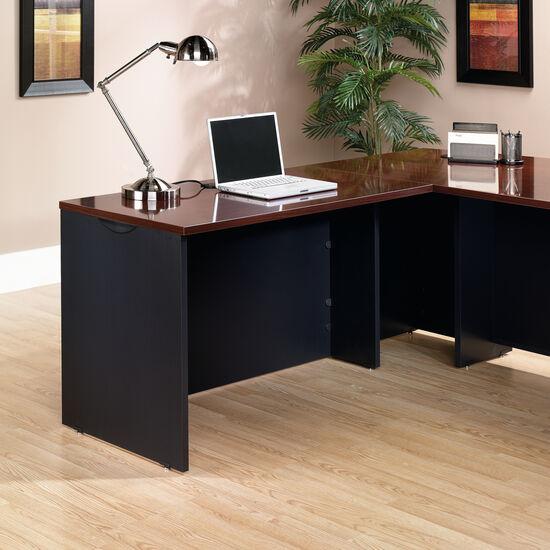 "48"" Transitional EverSheen Desk Return in Classic Cherry"