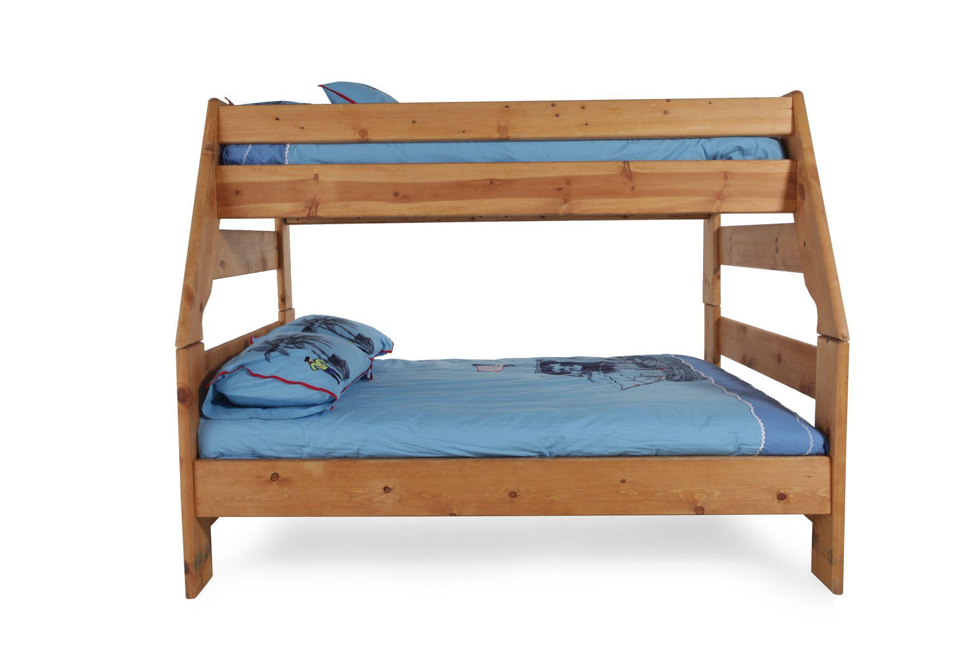 trendwood bunk beds by trendwood high sierra twin over full bunk bed mathis