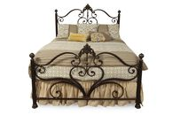 Hillsdale Newton King Bed