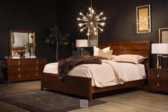 Samuel Lawrence Bayfield Queen Bedroom Suite