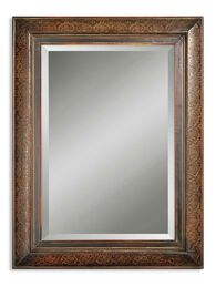 Uttermost Rowena Decorative Copper Mirror