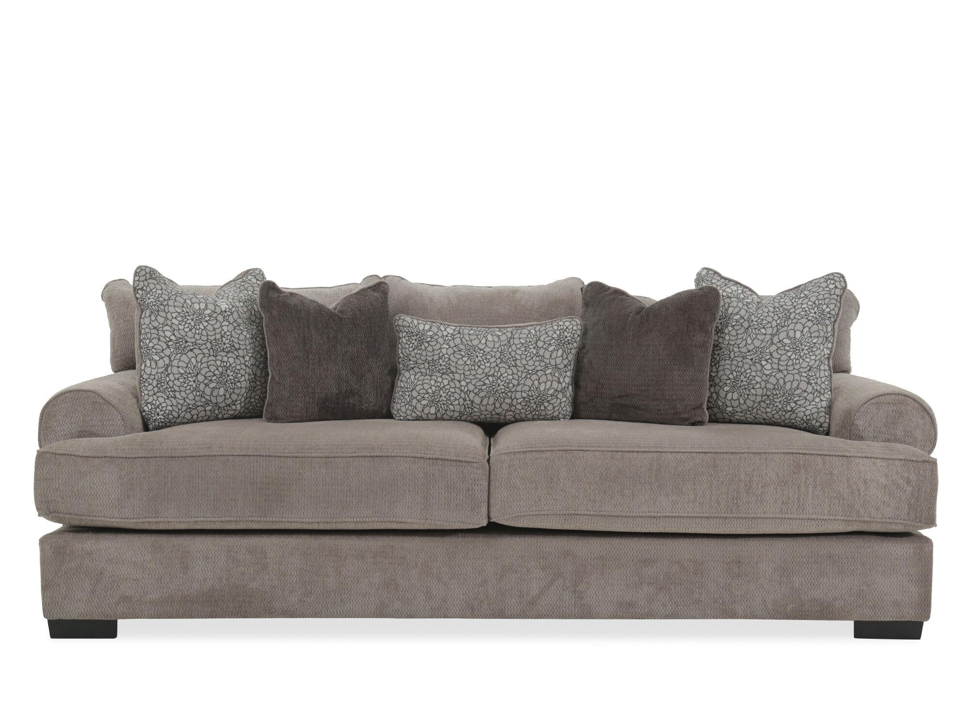 Images Low Profile 96u0026quot; Sofa ...