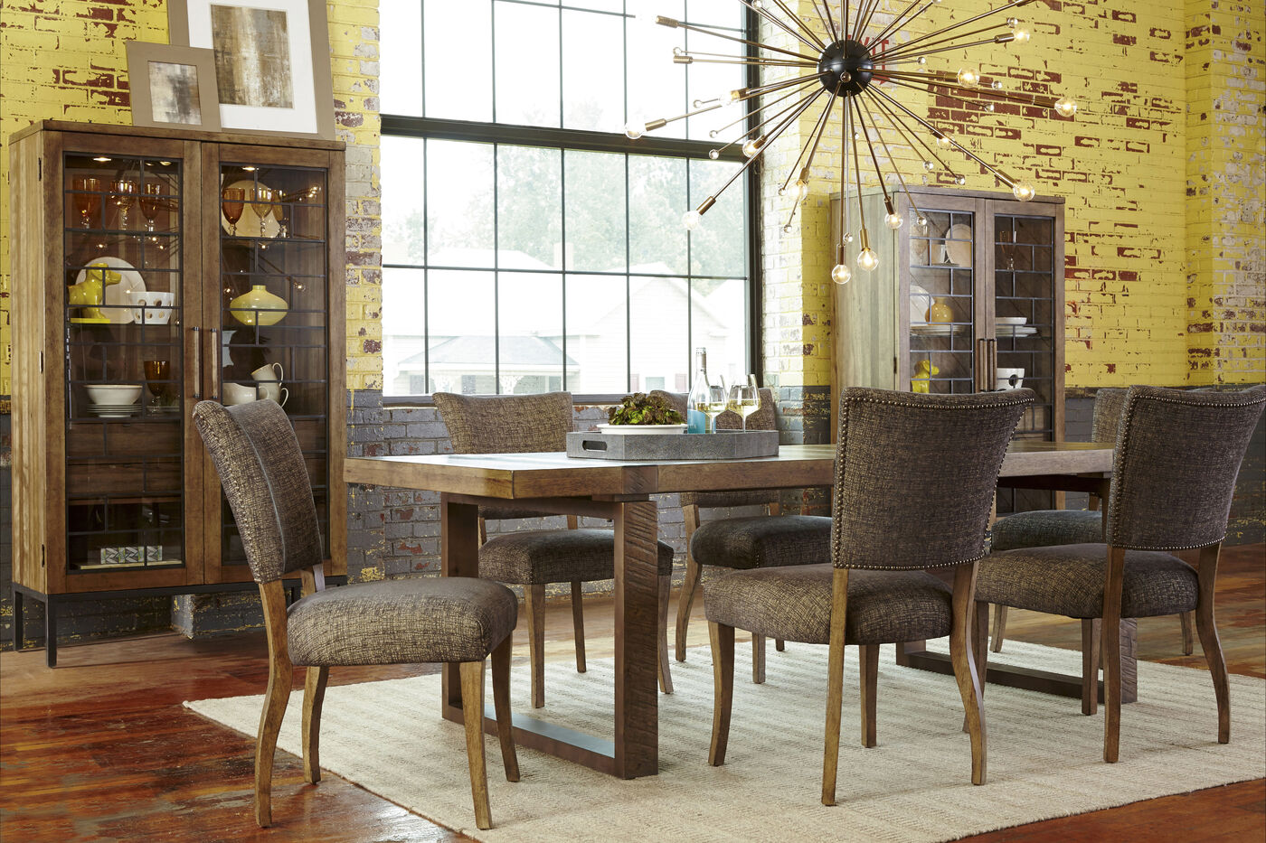 a r t furniture williamsburg epicenters dining table mathis