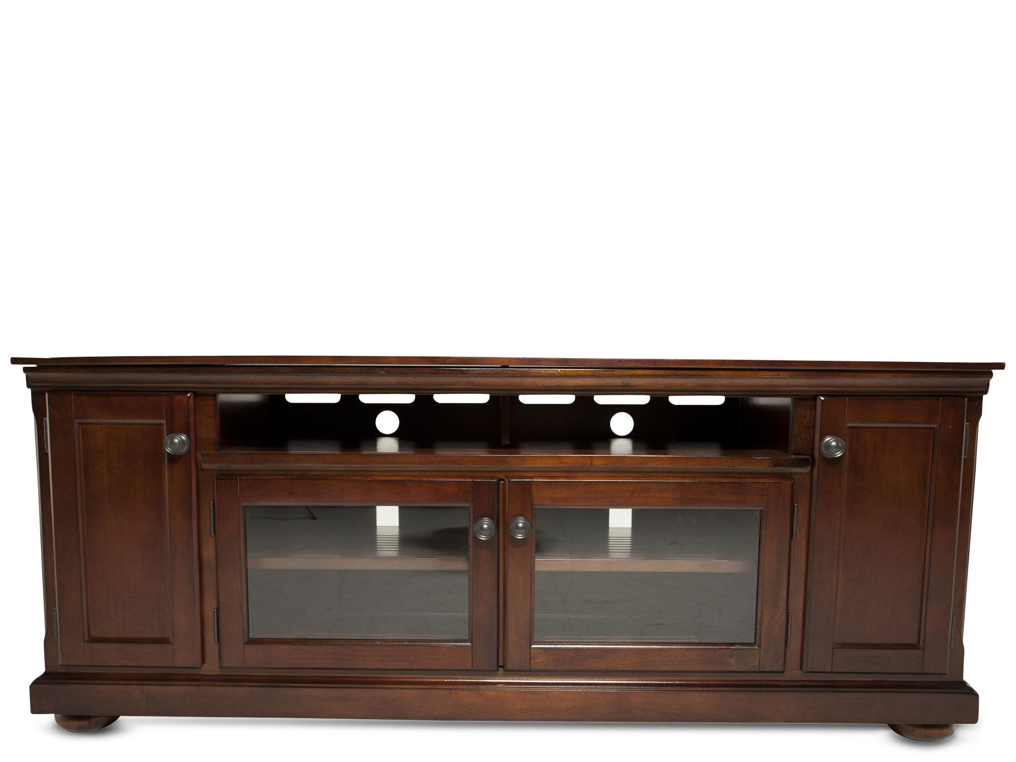 Ashley Porter 72 Inch TV Stand