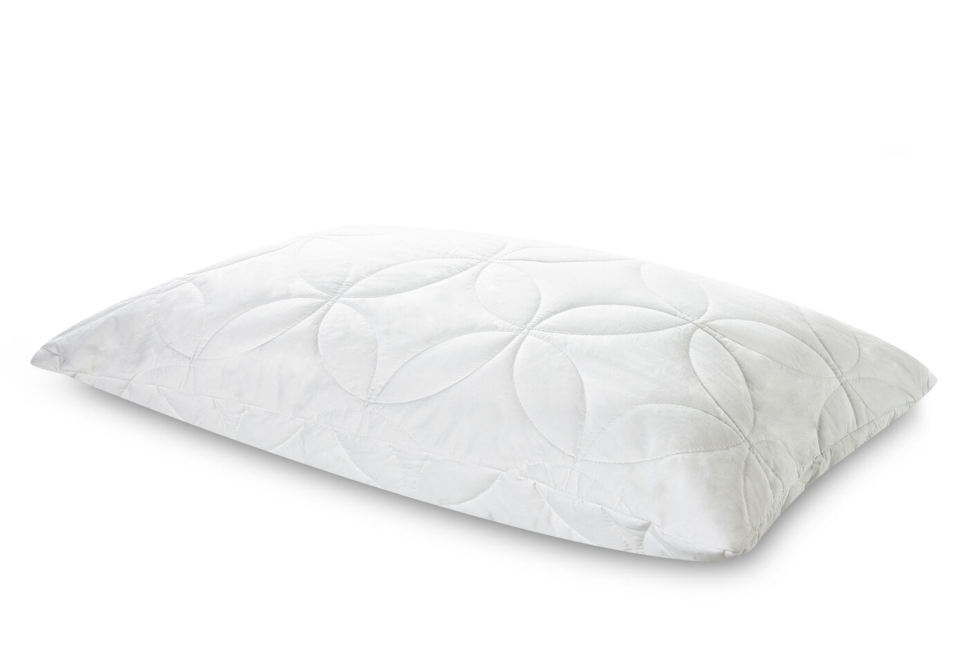 Tempur Pedic Traditional Pillow Soft : Tempur-Pedic TEMPUR-Cloud Soft/Lofty Pillow Mathis Brothers Furniture