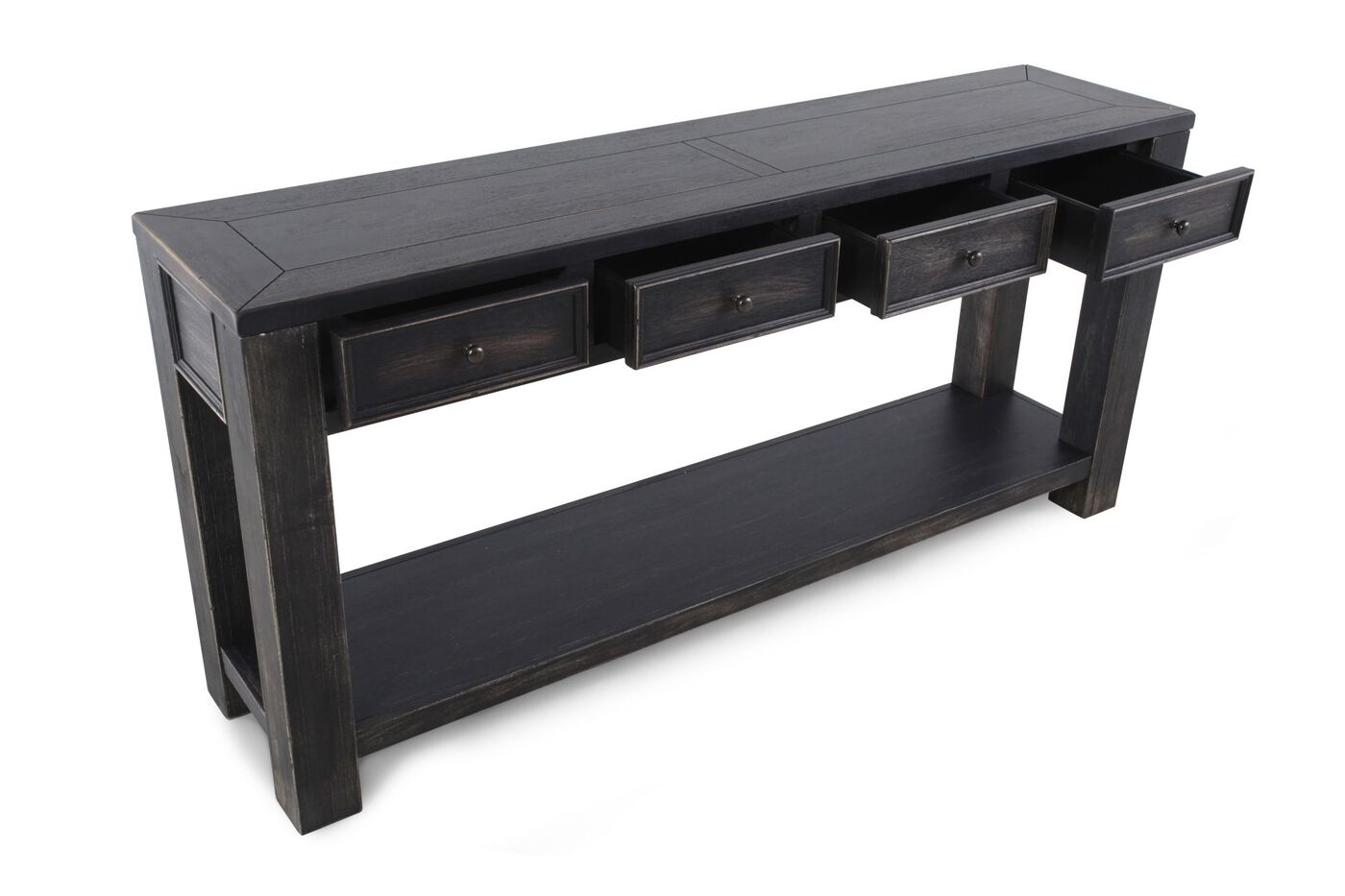Ashley gavelston sofa table mathis brothers furniture ashley geotapseo Gallery