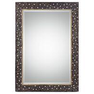 Uttermost Khalil Dark Bronze Mirror