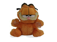 Garfield Just Clinging Around Plush Toy