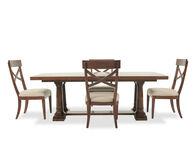 Legacy Upstate Brown Dining Set