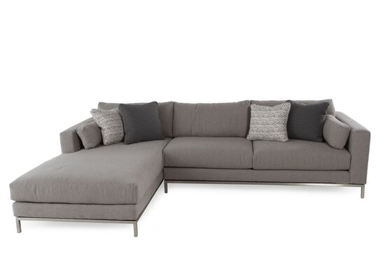 Jonathan Louis Ellis Two-Piece Sectional