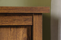 MB Home Canary Lane Milled Cherry Storage Cabinet