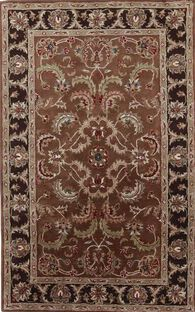 Lb Rugs|2006 (pr)|Hand Tufted Wool 8' X 8'|Rugs