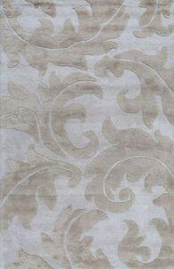"Lb Rugs|Taq-111 (ja)|Hand Tufted Wool/viscose 9'-6"" X 13'-6""|Rugs"