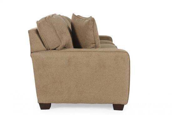 I-Rest Queen Sleeper Sofa in Brown