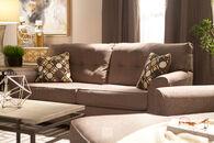 Ashley Tibbee Slate Sofa