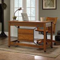 MB Home Central Avenue Washington Cherry Writing Desk