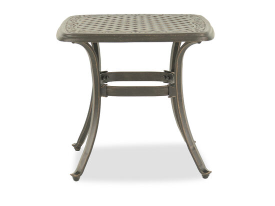 World Source Southridge End Table