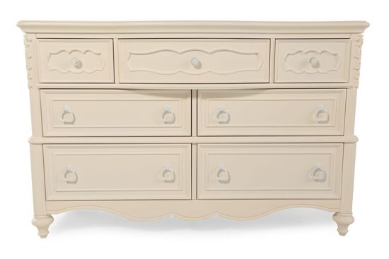 Samuel Lawrence Sweetheart Dresser