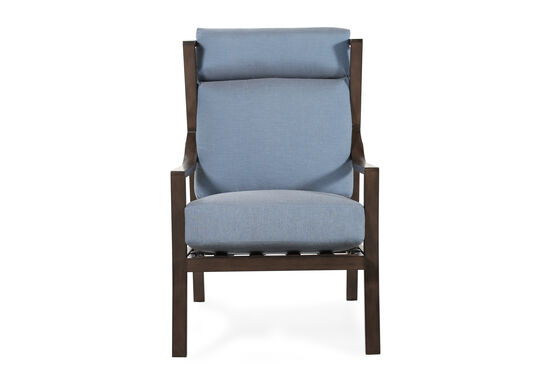 Agio Portland Lounge Chair