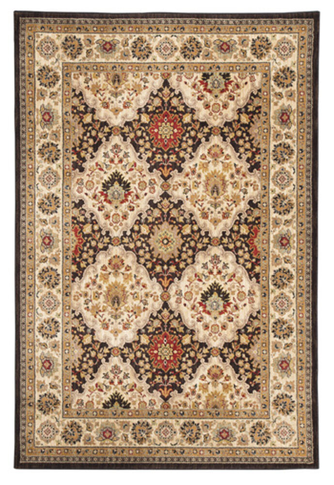 Ashley Farber Spice Medium Rug Mathis Brothers Furniture