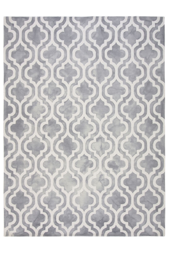 Lb Rugs|15-38 (aa)|Hand Tufted Wool 8' X 8'|Rugs