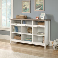 MB Home Ace Storage Soft White Credenza