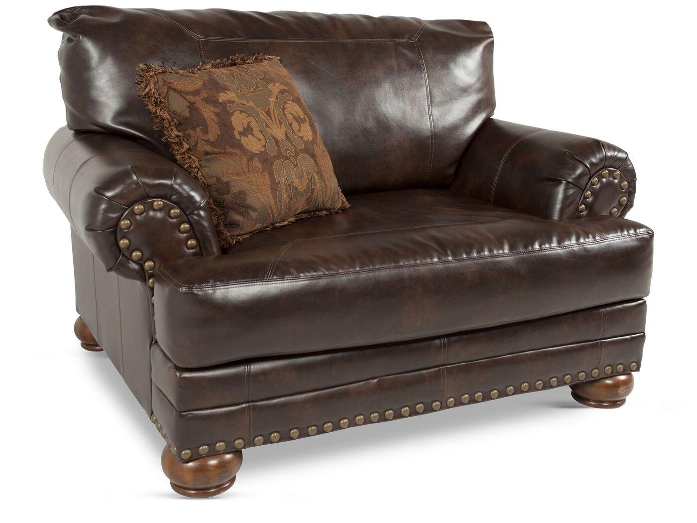 Leather Antique Chair Antique Furniture