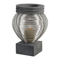 Uttermost Fausto Industrial Candleholder