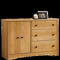 MB Home Genesis Highland Oak Dresser