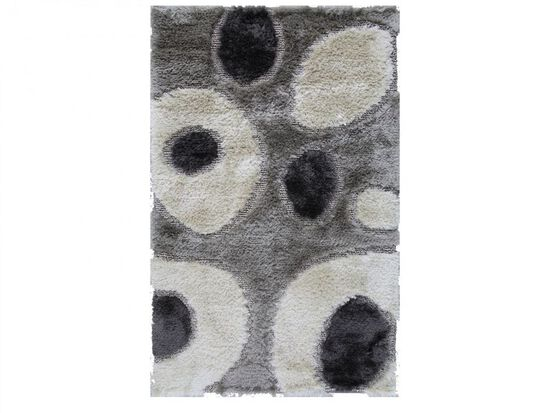 Lb Rugs|En-04|Hand Tufted Polyester 8' X 8'|Rugs