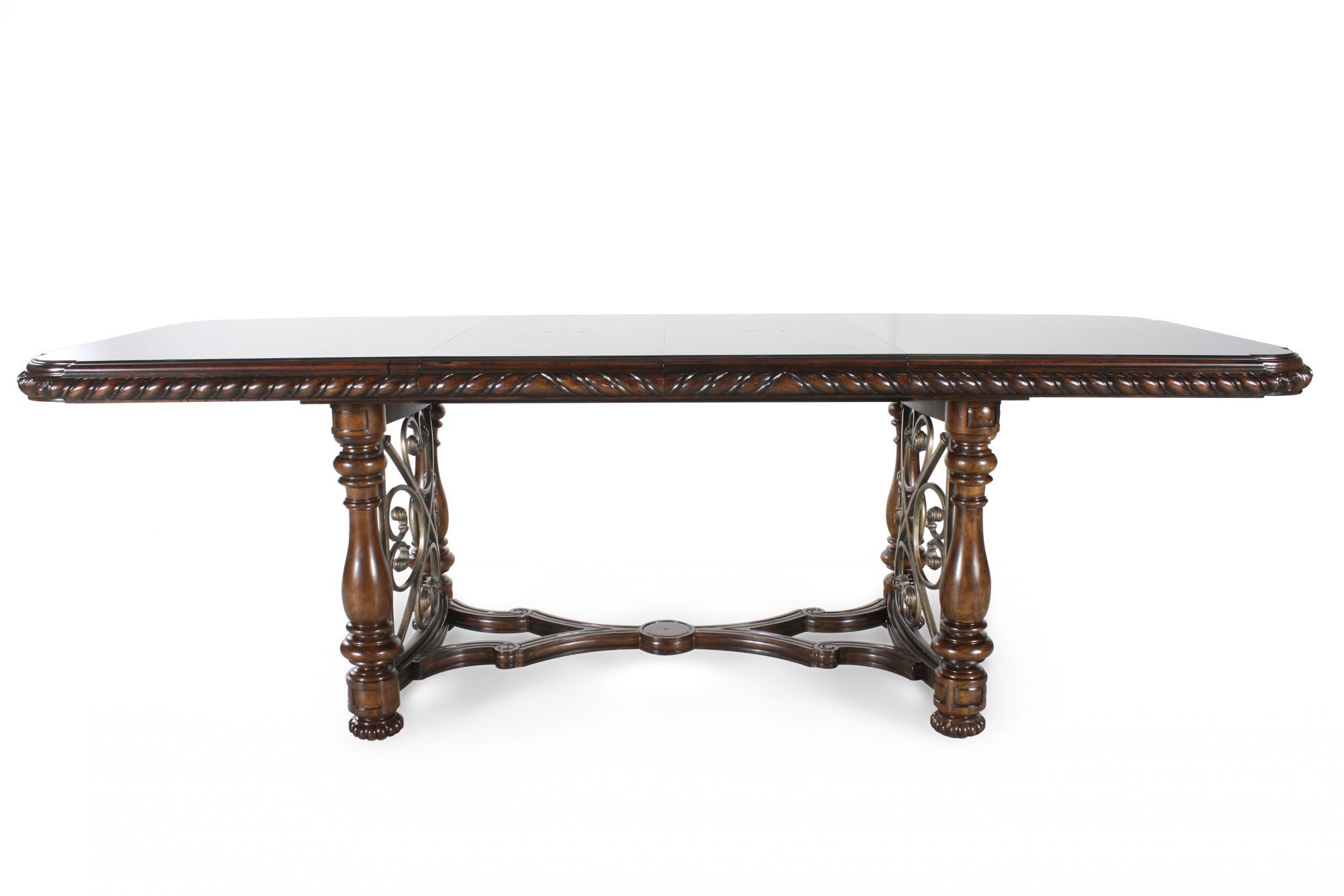 High Quality A.R.T. Furniture Valencia Dining Table