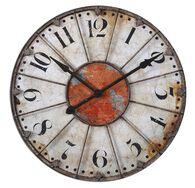 """Uttermost Ellsworth 29"""" Wall Clock"""