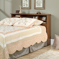 MB Home Presidency Milled Cherry Full/Queen Bookcase Headboard