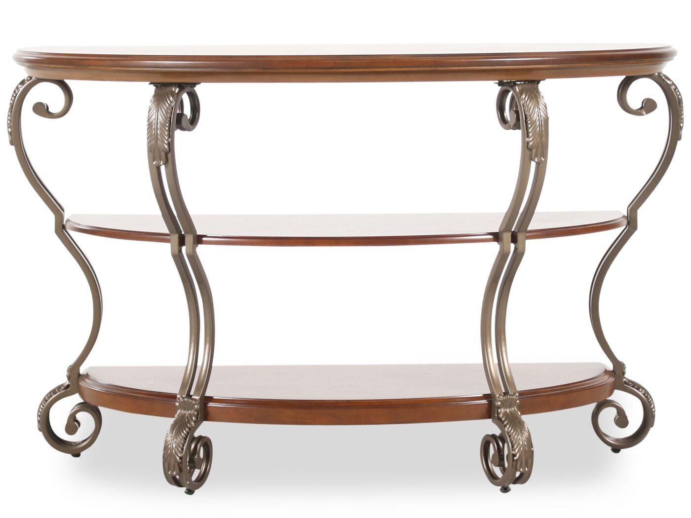 Ashley Nestor Sofa Table