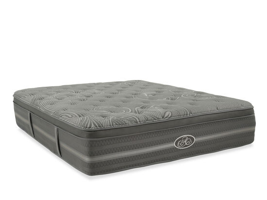 Lady Americana Elite Luxury Brilliance Plush Mattress